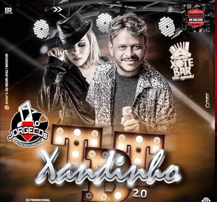 23 de novembro (Sábado) Óbidos recebe o show TBT de  Xandinho e Balanço da Sanfona