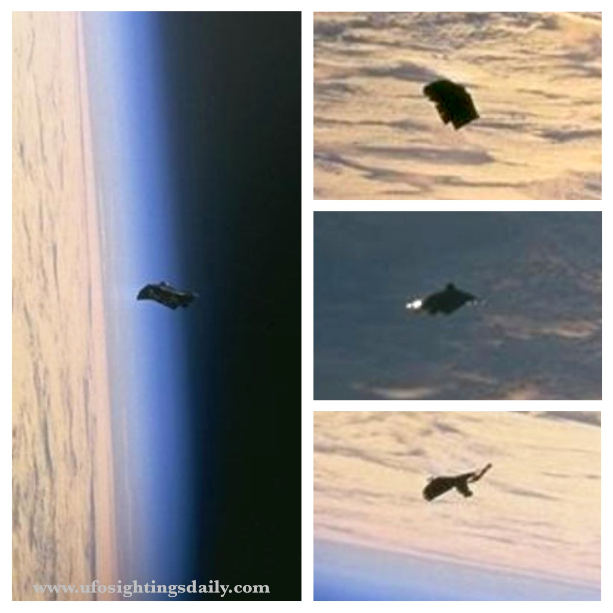 UFO SIGHTINGS DAILY: UFO Sighting Photos leaked out of ...