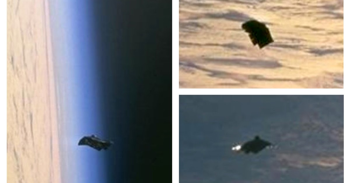 nasa ufos in space - photo #40