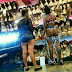 Are they for real? Peep what these ladies wore to a wig store