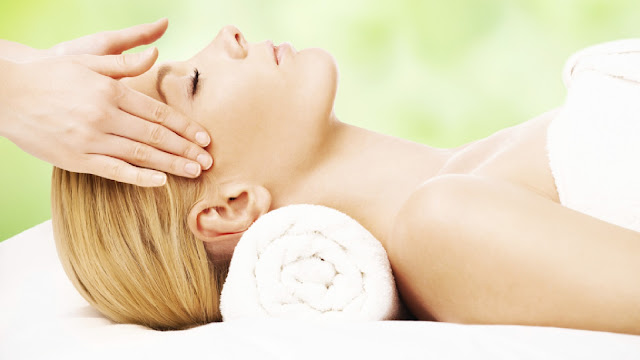 Facial & Body Treatment