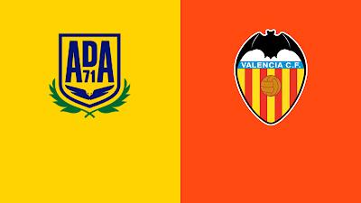 مباراة فالنسيا والكوركون كورة توداي مباشر 17-1-2021 والقنوات الناقلة في كأس ملك إسبانيا
