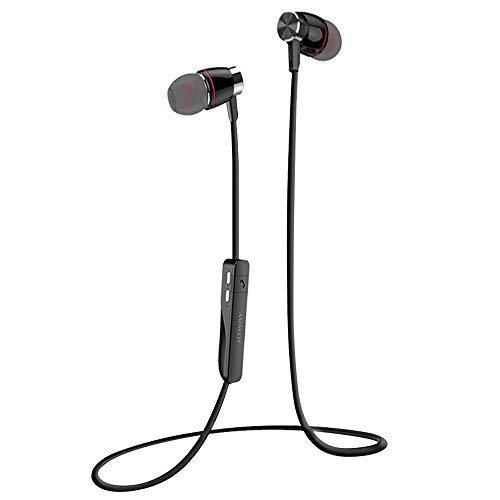 Valsh Wireless Bluetooth Headphones, Headset with Mic