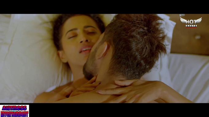 Shruti Sharan Shetty, Mishti Basu sexy scene - Muse (2020) HD 720p