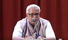 God has entrusted India with the task of taking the world beyond the path of coordination - Bhayyaji Joshi