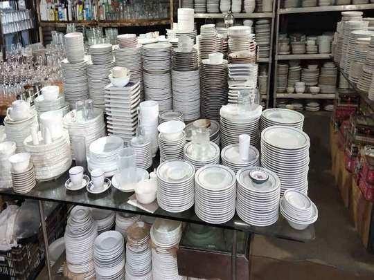 અહીં તમને 2000 રૂપિયામાં શિંગ મશીન અને 5000 રૂપિયામાં એસી મળે છે, તે પણ વિશ્વ ધોરણનું / alang ship breaking yard .Bhavnagar gujrat. india