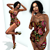 @ Vogue Fair-*<Clip>* Marla Dress