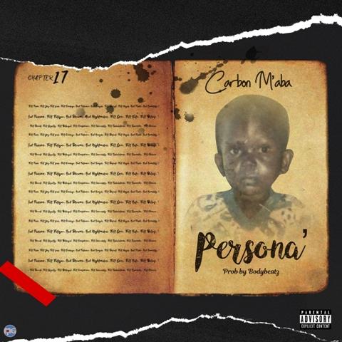 Carbon - Persona' (Mixed By BodyBeatz)