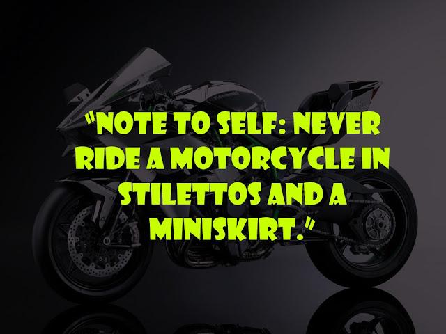 rider status in english