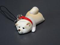 拒否犬ストラップシリーズ④