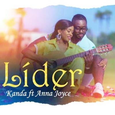 Kanda - Líder (feat Anna Joyce)