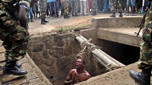 International Criminal Court launches probe into Burundi crimes despite exit