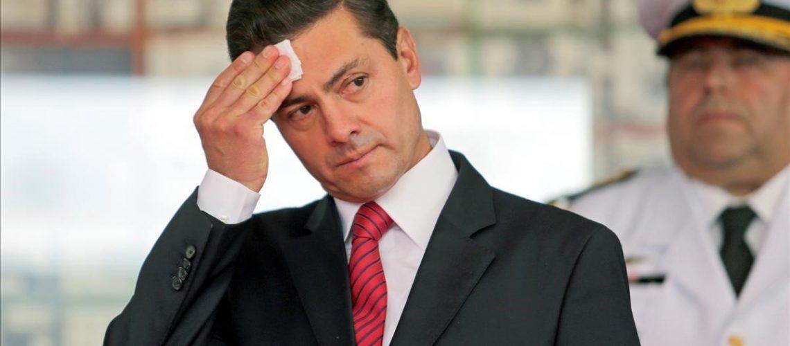 Operación Hermes: Antes de entregar el poder, gobierno de EPN descongeló casi mil 100 mdp a personas ligadas al narco