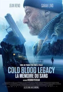 Download Film dan Movie Cold Blood (2019) Subtitle Indonesia