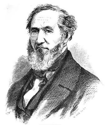 Henry Wells