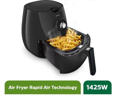 Kualitas, Keunggulan, dan Daftar Harga Air Fryer Philips