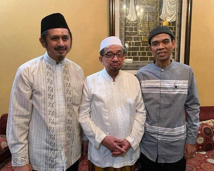 "Gaduh ""Hubungan"" Halal Pra Nikah, MUI: Milkul Yamin Bukan dari Islam Awalnya"