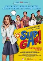 Download Siap Gan! (2018) Full Movie