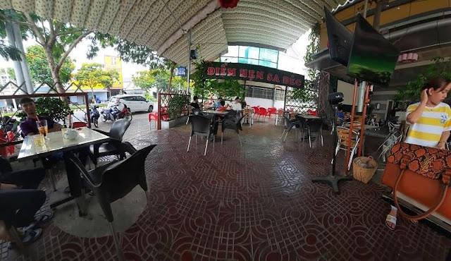 Cafe điểm hẹn Sa Đéc