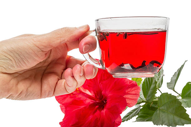 What are the amazing benefits of drinking Hibiscus tea, drink only 1 cup daily