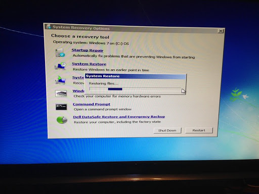 "How to Fix ""No Boot Device Available"" in Windows 7"