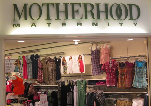 maternity clothing shops