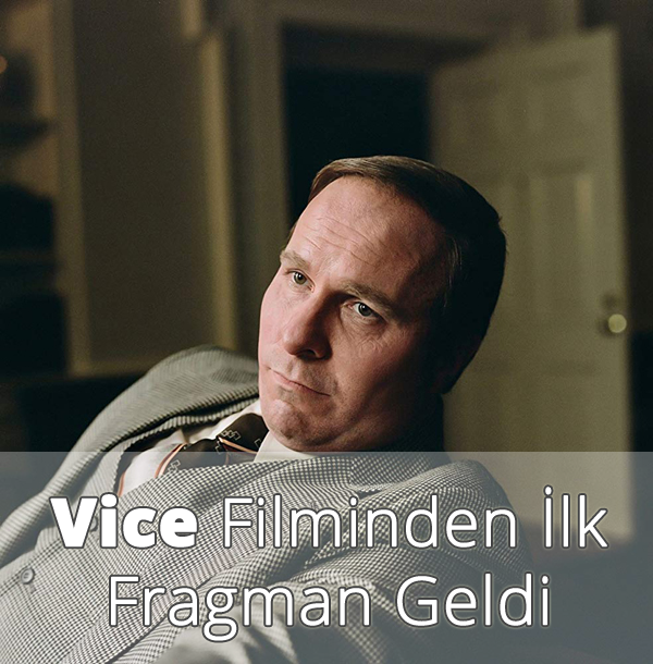Christian Bale Vice Film Fragman
