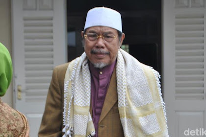 Prof Dr KH Tolchah Hasan, Menag di Era Gus Dur, Wafat