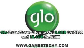 cheapest glo data bundle cheat