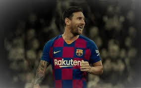 How much are you like Messi?