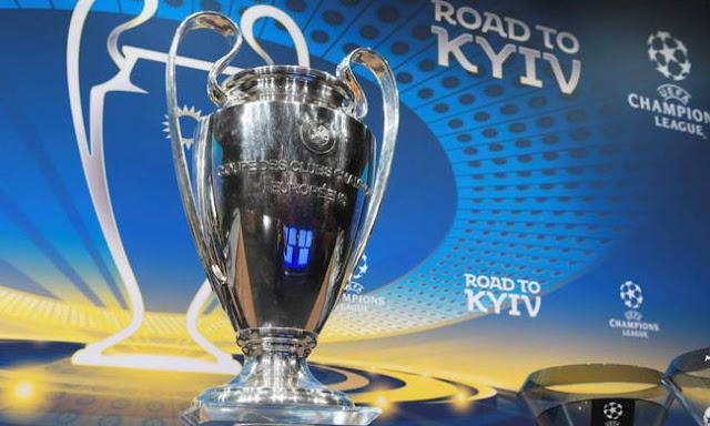 Champions League: Τιτανομαχία και... τελικός από τα παλιά στα ημιτελικά - Δείτε τα ζευγάρια