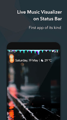 MUVIZ for Android