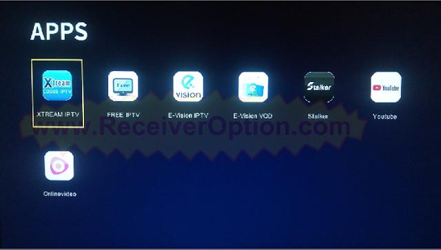 ECHOLINK i 5000 EXTREME SIM TYPE 1506LV 1G 8M ORIGINAL SOFTWARE