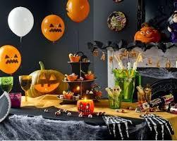 fiestas de halloween