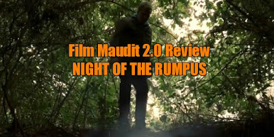 night of the rumpus review