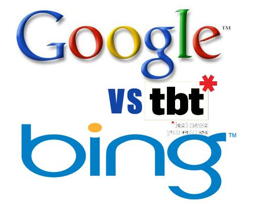 4 Alasan Mengapa Harus Beralih Dari Google ke Bing