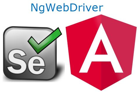 NgWebDriver-Automating Angularjs Application Using Selenium