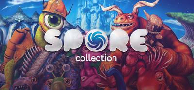 SPORE Collection-GOG