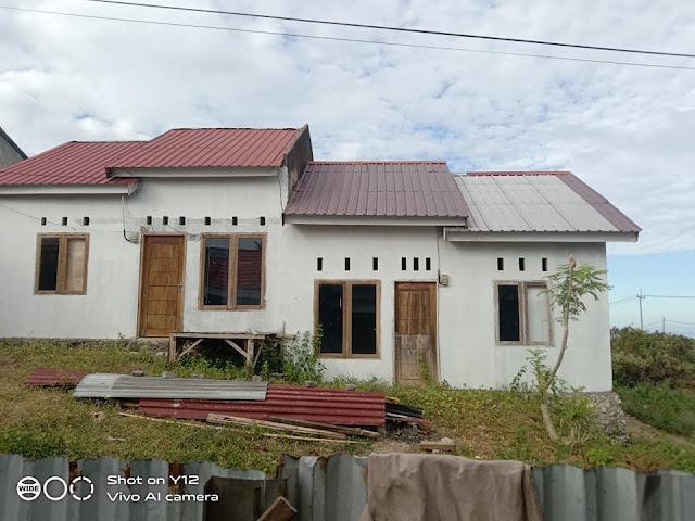 Rumah Impian Kami di Kota (Dok. Adik Saya)