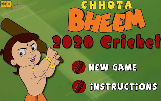 CHHOTA BHEEM Cover Photo