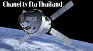 Daftar Nama Frekuensi Channel Tv FTA Thailand terbaru 2017