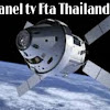Daftar Nama Frekuensi Channel Tv FTA Thailand terbaru 2018