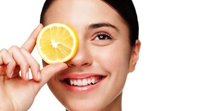 Sağlıklı Cilt İçin C Vitamini Şart!