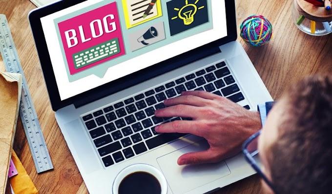 Blog Açarak İnternetten Para Kazanmak