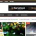 Giao diện blogger Mega Mag