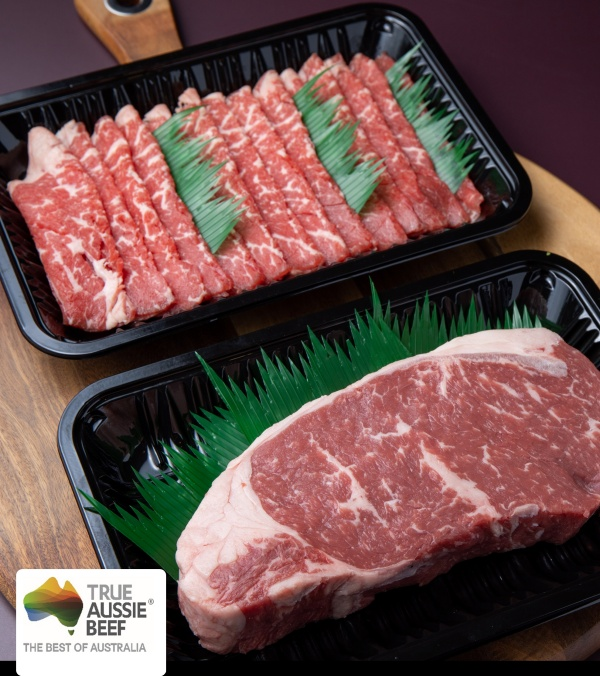 True Aussie My, Australian Beef and Lamb, Premium Beef, Lambassador, Rawlins Eats, Rawlins Lifestyle, Rawlins GLAM