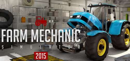 Farm Mechanic Simulator 2015 PC Full Español