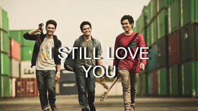 Chord I Still Love You The Overtunes (OST. Cek Toko Sebelah) | Chord Update