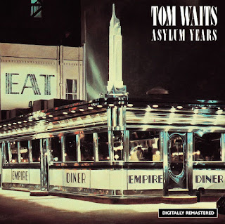 Tom Waits, The Asylum Years