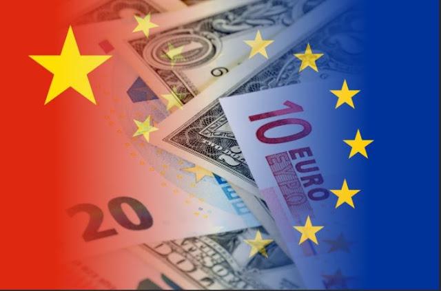 كيف يتم تحديد الحدود بين أوروبا وآسيا؟